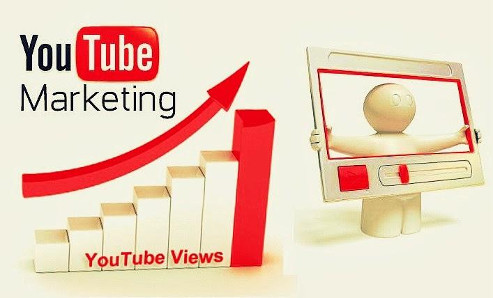 Marketing với quảng cáo video trên Youtube giúp nhận diện thương hiệu tốt nhất