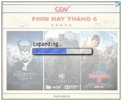 Quảng Cáo Click to Expand