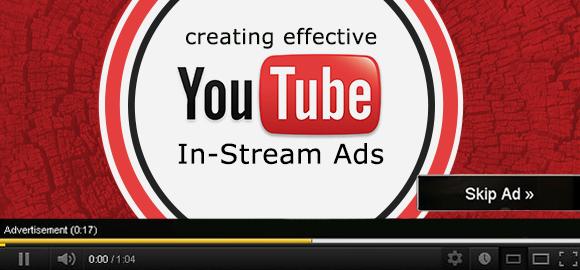 Quảng Cáo Video In-Stream trên Youtube Ads