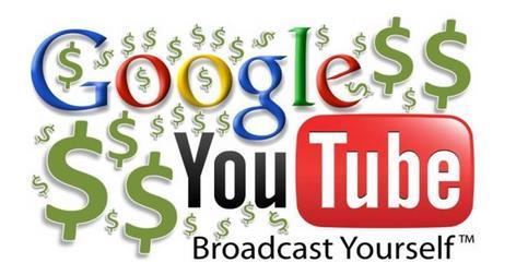 Quảng Cáo Youtube kết hợp với Google Adwords tăng doanh thu cao nhất và thu hút hơn 92% người dùng Internet