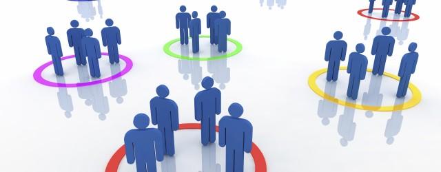 Khoanh vùng nhóm đối tượng hiển thị quảng cáo trên Facebook