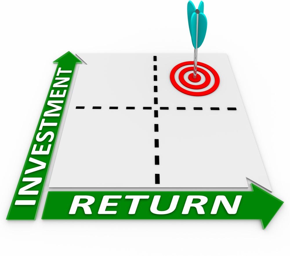 Hiệu quả khi nắm được cách tính và đo lường ROI