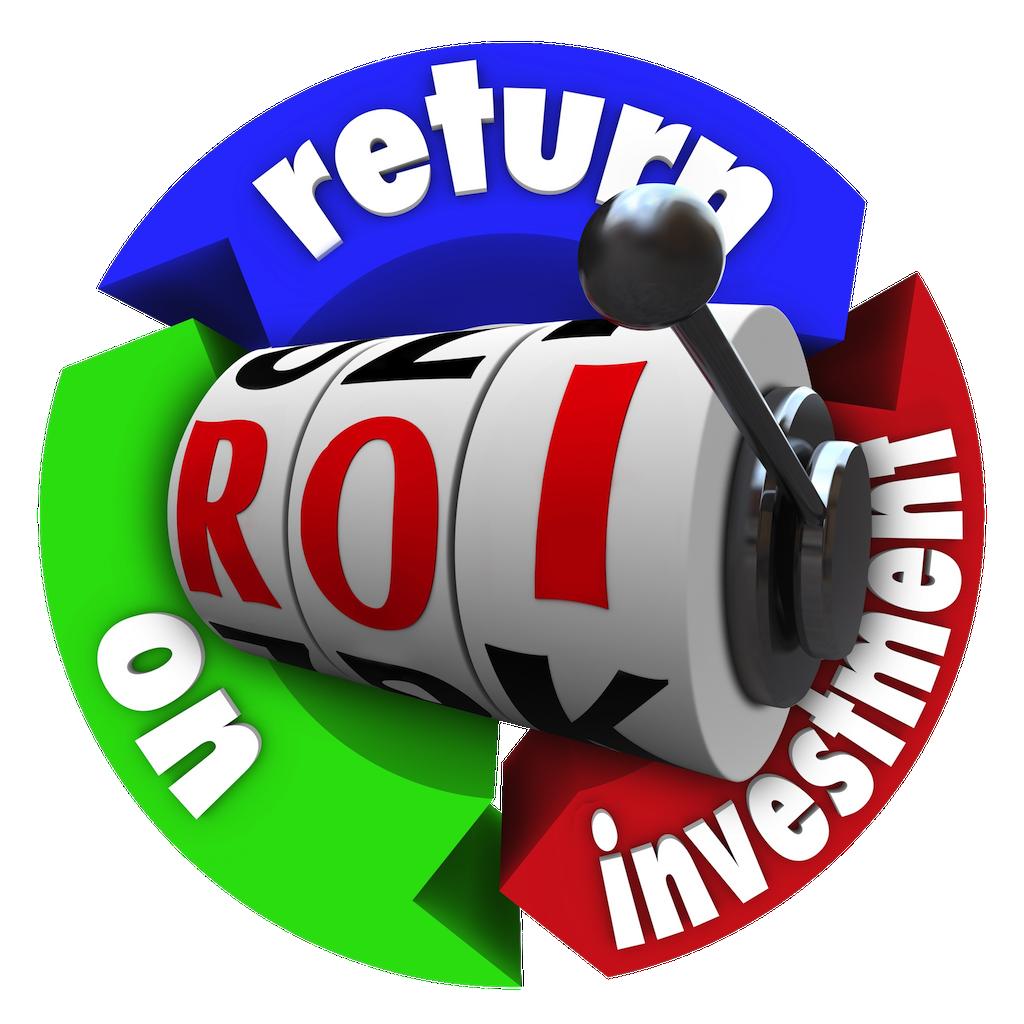 Định nghĩa ROI - Return on Investment