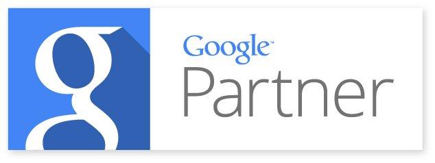 doi tac chinh thuc google partners