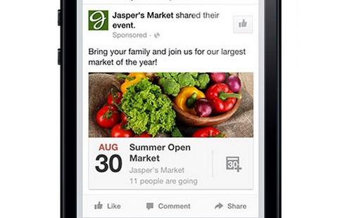 Quảng Cáo Facebook Event Ads